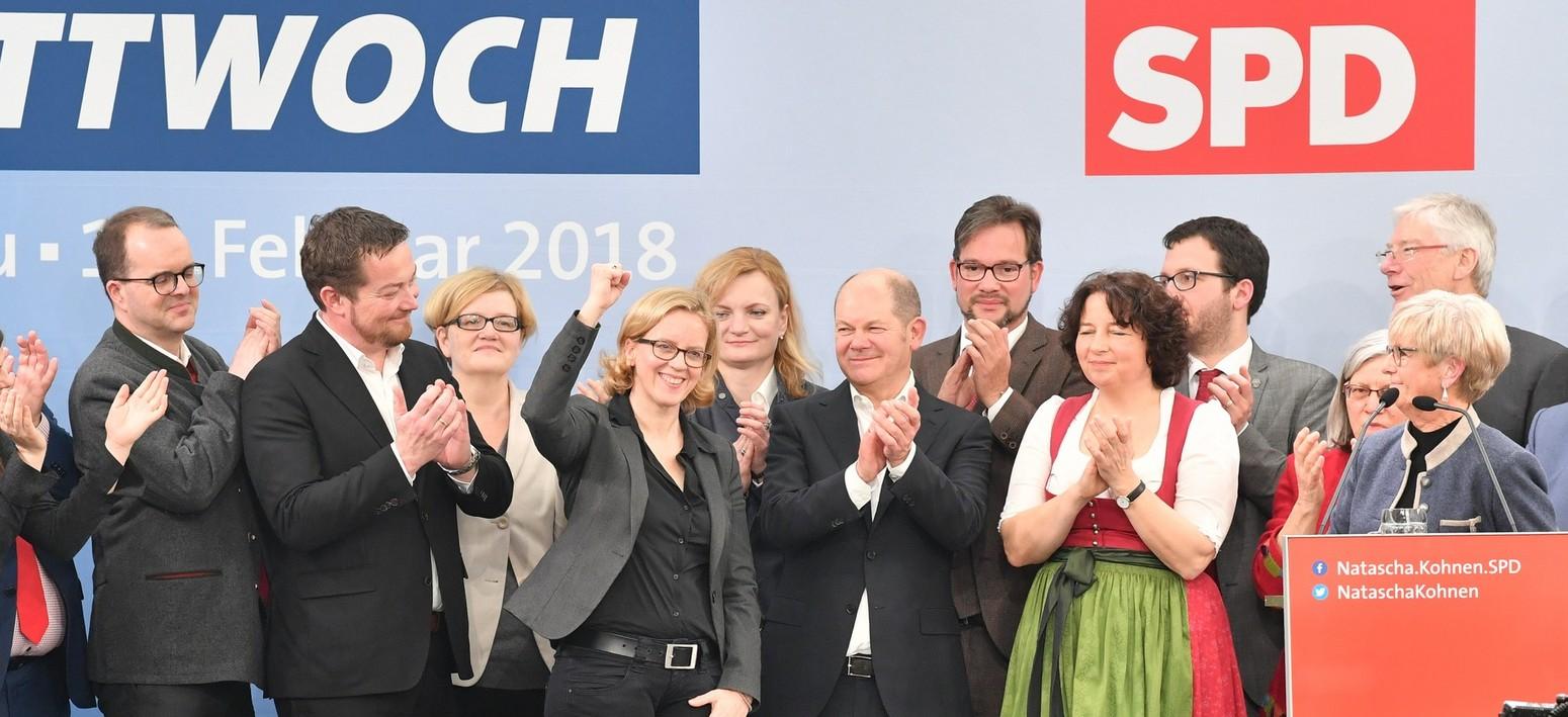 politischer aschermittwoch 2018